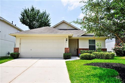 Photo of 31 Bark Bend Place, The Woodlands, TX 77385 (MLS # 85216665)