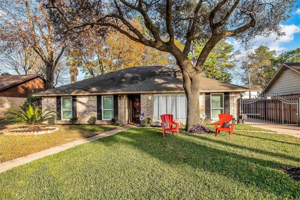 11810 Rowood Drive, Houston, TX 77070 - #: 18171665