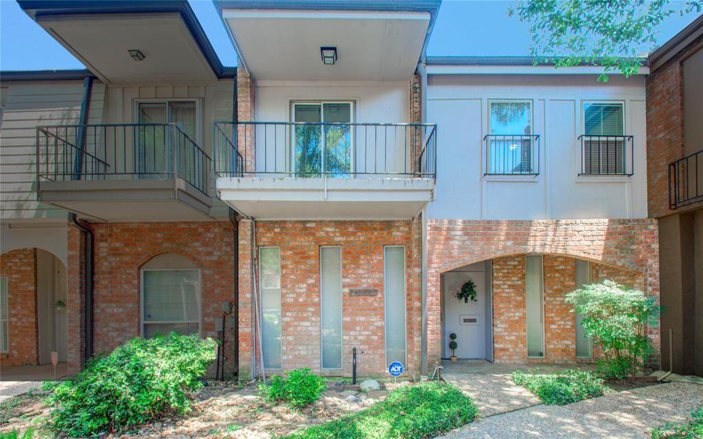 15022 Kimberley Court, Houston, TX 77079 - #: 25787665