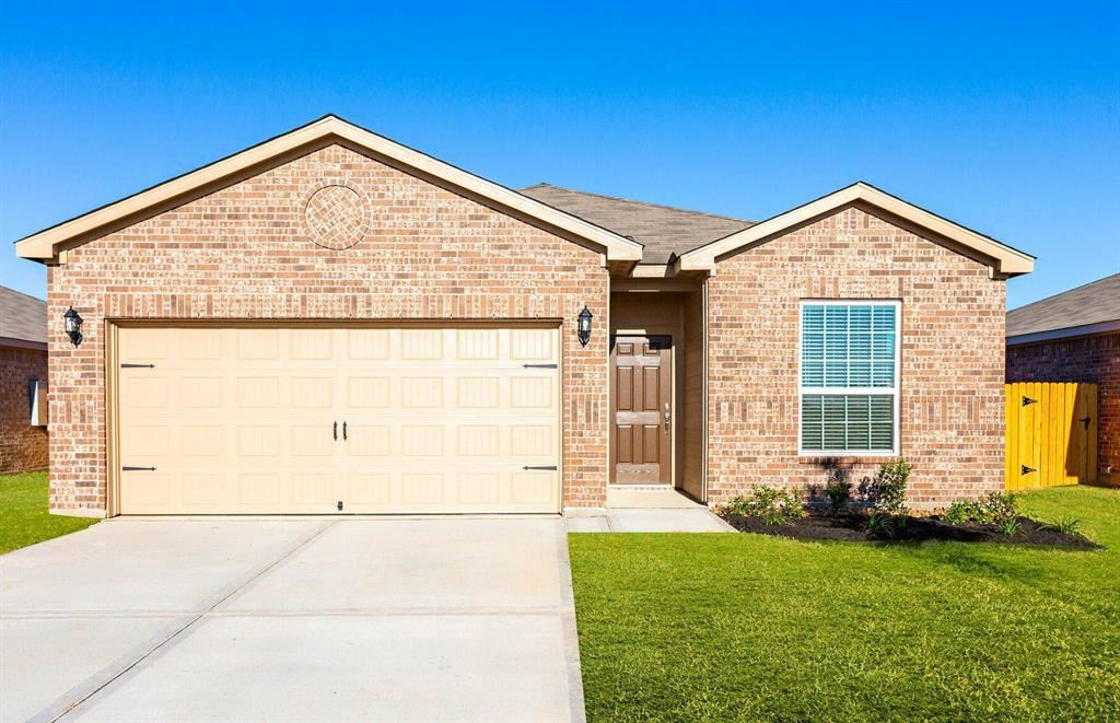 164 Emma Rose Drive, Katy, TX 77493 - MLS#: 72873665