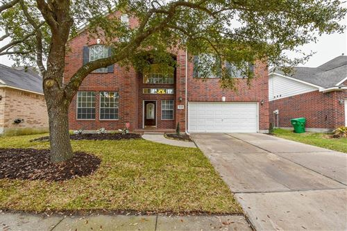 Photo of 18415 Hot Creek Court, Humble, TX 77346 (MLS # 31098666)
