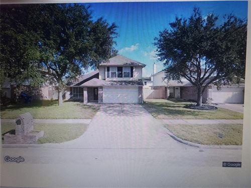 Photo of 17322 Lobo Trail, Houston, TX 77084 (MLS # 60629666)