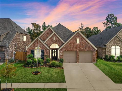 Photo of 27910 Emory Cove Drive, Spring, TX 77386 (MLS # 74180666)