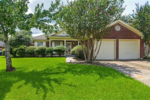 Photo of 7703 Hayward Court, Houston, TX 77095 (MLS # 77874666)