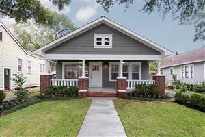 Photo of 936 Arlington Street, Houston, TX 77008 (MLS # 80390666)