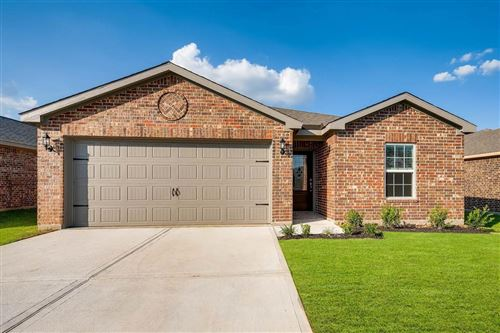 Photo of 20923 Solstice Point Drive, Hockley, TX 77447 (MLS # 8180666)