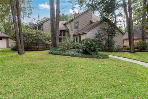 Photo of 12715 Cloverwood Drive, Cypress, TX 77429 (MLS # 83969666)