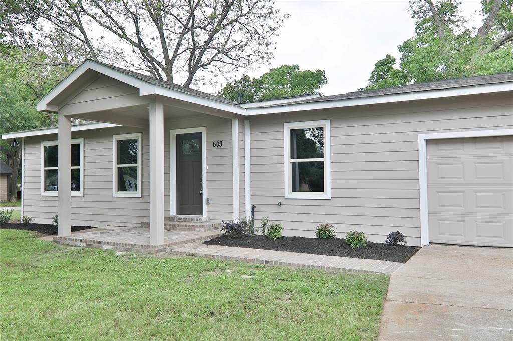 603 Penick Road, Waller, TX 77484 - MLS#: 62359666