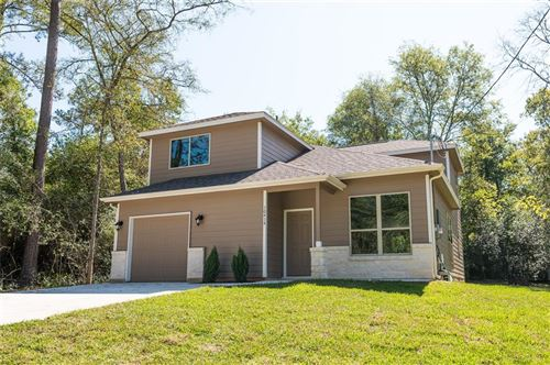 Photo of 1202 St Lawrence River Road, Conroe, TX 77316 (MLS # 28923667)