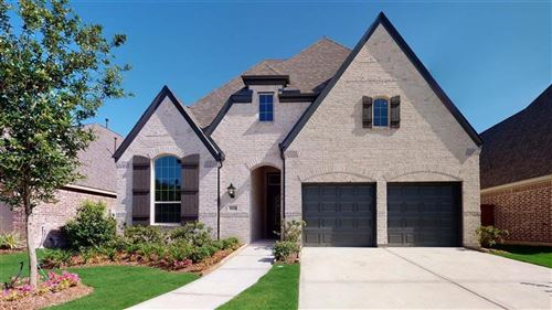 Photo of 12514 Woodbourne Forest Drive, Humble, TX 77346 (MLS # 36290667)