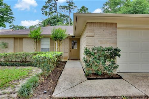 Photo of 47 Country Forest Court, The Woodlands, TX 77380 (MLS # 40111667)