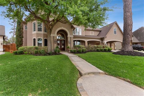 Photo of 14114 Junction Creek Lane, Cypress, TX 77429 (MLS # 41145667)