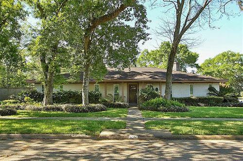 Photo of 5631 Reamer Street, Houston, TX 77096 (MLS # 69010667)