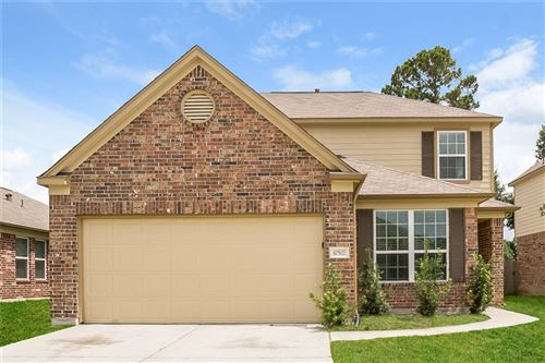 Photo of 10502 Fire Sage Drive, Humble, TX 77396 (MLS # 93569667)