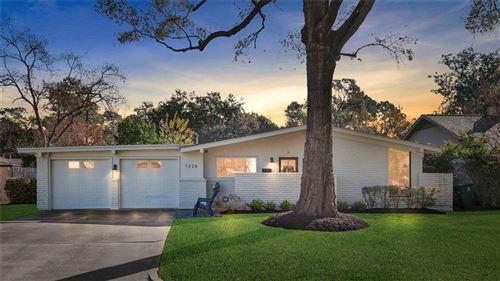 Photo of 1226 Wisterwood Drive, Houston, TX 77043 (MLS # 98864667)