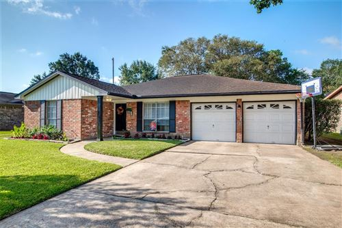Photo of 16647 Gaelic Lane, Houston, TX 77084 (MLS # 70455668)