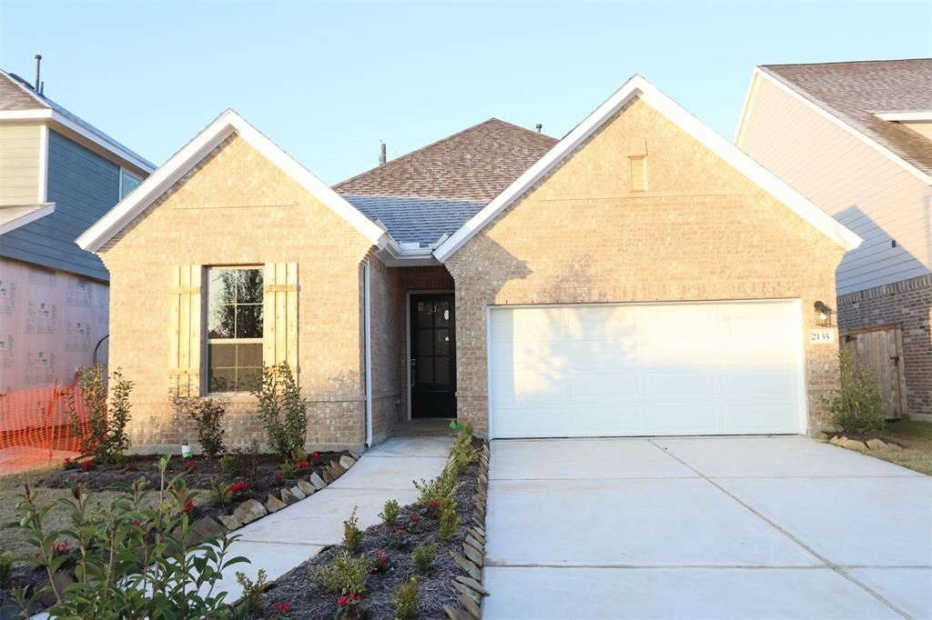 2135 Long Spring Drive, Missouri City, TX 77459 - MLS#: 44768668