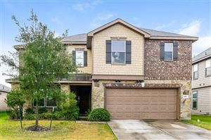 Photo of 16003 Peach Bluff Lane, Cypress, TX 77429 (MLS # 17432669)