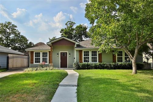 Photo of 1236 Cheshire Lane, Houston, TX 77018 (MLS # 17573669)
