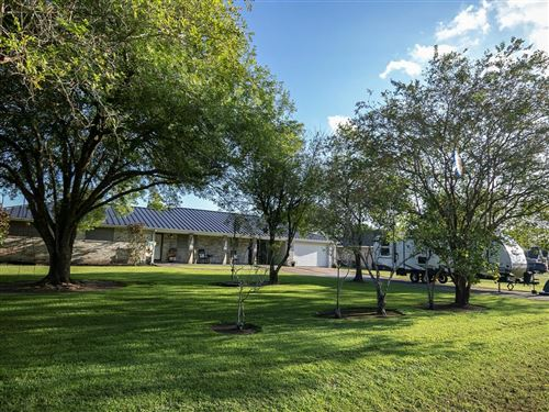 Photo of 13503 Bob White Drive, Santa Fe, TX 77510 (MLS # 75533669)