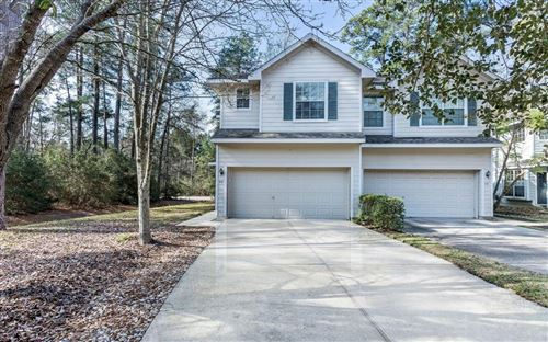 Photo of 22 Musk Rose Court, The Woodlands, TX 77382 (MLS # 92177669)