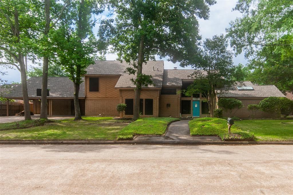 7518 Pine Cup Drive, Humble, TX 77346 - MLS#: 2073669