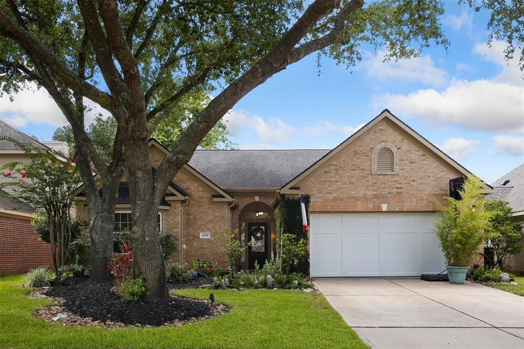 6214 Faulkner Ridge Drive, Katy, TX 77450 - MLS#: 42365669