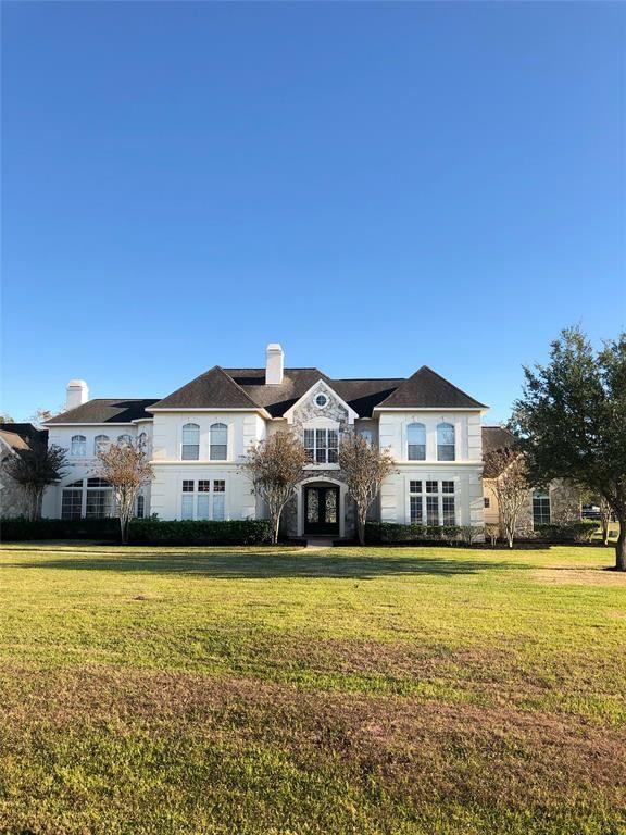 3027 Arabian Court, Richmond, TX 77406 - #: 85287669