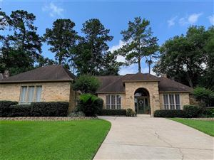 Photo of 1121 April Waters Drive, Conroe, TX 77356 (MLS # 38923670)