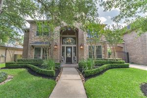 Photo of 13910 Hickory Meadow Court, Houston, TX 77044 (MLS # 71610670)