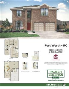 Photo of 12303 King Henry Drive, Houston, TX 77044 (MLS # 72631670)