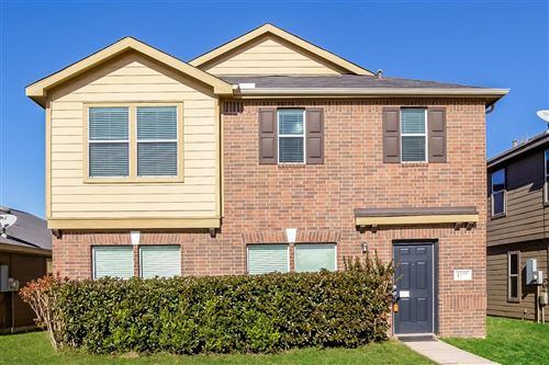 Photo of 1227 Grassy View Drive, Houston, TX 77073 (MLS # 37152671)