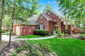 Photo of 27 Beckett Hill Place, The Woodlands, TX 77382 (MLS # 52221671)