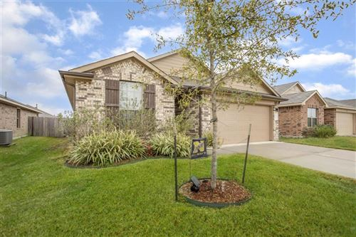 Photo of 1418 Rodeo Cattle Lane, Houston, TX 77049 (MLS # 53493671)