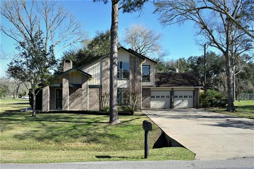 Photo of 2303 Kay Avenue, Pearland, TX 77581 (MLS # 54035671)
