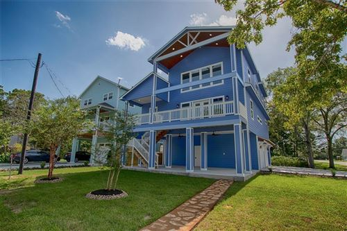 Photo of 402 Clear Lake Road, Clear Lake Shores, TX 77565 (MLS # 69434671)