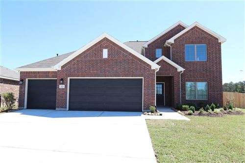 Photo of 523 High Holly Circle, Magnolia, TX 77355 (MLS # 74555671)