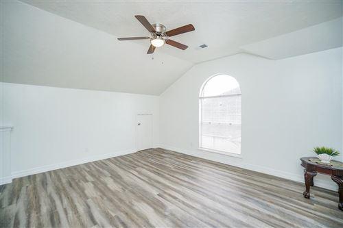 Tiny photo for 16135 Mission Glen Drive, Houston, TX 77083 (MLS # 798671)