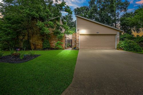 Photo of 17502 Favor Bend Court, Humble, TX 77396 (MLS # 85826671)