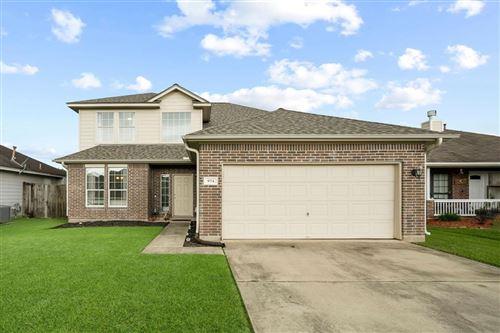 Photo of 974 Oak Falls Drive, Conroe, TX 77378 (MLS # 8853671)