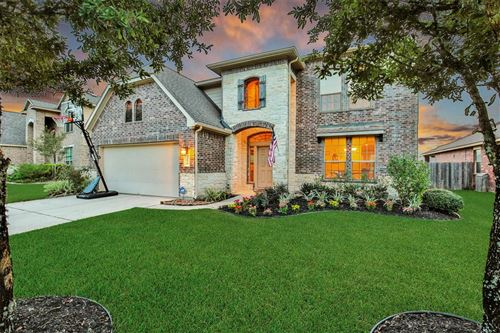 Photo of 21571 Spear Valley Lane, Porter, TX 77365 (MLS # 16226672)