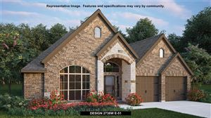 Photo of 4081 Emerson Cove Drive, Spring, TX 77386 (MLS # 41425672)