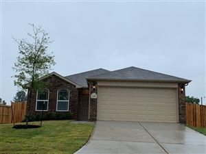 Photo of 12987 Skyline Drive, Willis, TX 77318 (MLS # 53448672)