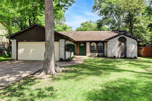 Photo of 3119 River Valley Drive, Houston, TX 77339 (MLS # 79413672)