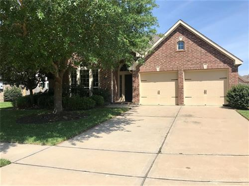 Photo of 14005 Lake Hollow Drive, Pearland, TX 77584 (MLS # 88281672)