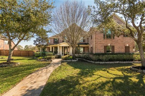 Photo of 11708 Crescent Cove Drive, Pearland, TX 77584 (MLS # 91877672)