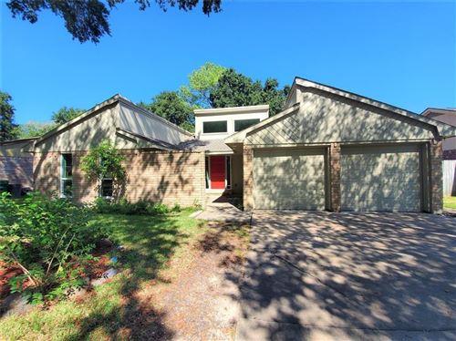 Photo of 22526 Lost Creek Road, Katy, TX 77450 (MLS # 993672)