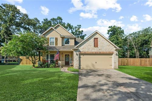 Photo of 9079 Red Stag Lane, Conroe, TX 77303 (MLS # 10861673)