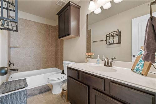 Tiny photo for 9079 Red Stag Lane, Conroe, TX 77303 (MLS # 10861673)
