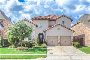 Photo of 17926 Pecan Bayou Lane, Cypress, TX 77433 (MLS # 28456673)